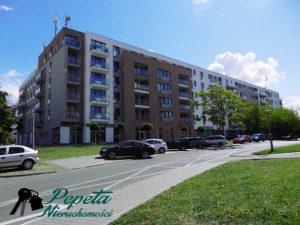 Lokal użytkowy o pow. 360,38 m2 na sprzedaż w ścisłym centrum Swarzędza. 17/JG/1